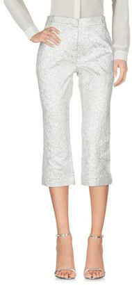 Pinko 3/4-length trousers