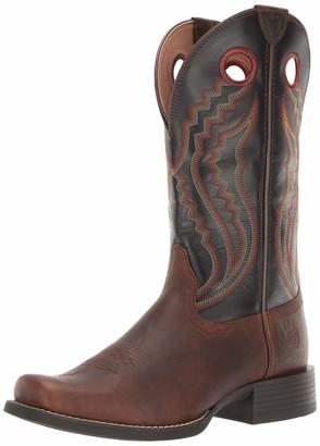 Ariat Men's Sport Picket Line Western Boot