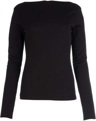 Givenchy Lace Back Pullover