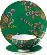 Wedgwood Tea Garden Green Tea & Mint 3-Pc. Set