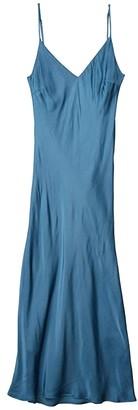 CALi DREAMiNG Vaea Slip (Teal) Women's Swimwear