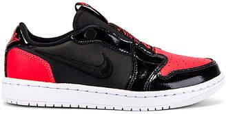 Jordan AJ 1 Low Slip Sneaker