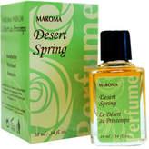 Smallflower Maroma Desert Spring Perfume Oil