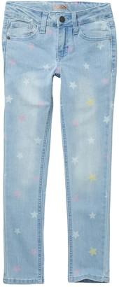 Vigoss She's A Star Skinny Jeans (Big Girls)