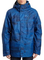 Salomon Zero 2l Jacket.