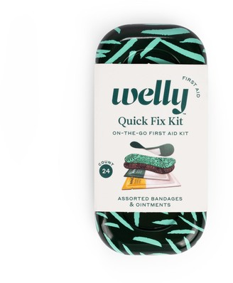 Welly Floral Quick Fix Floral On the Go Kit - 24 Count