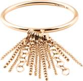 ginette_ny Unchained 18-karat rose gold ring