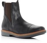 OluKai Makaloa Chelsea Boots