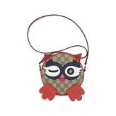 Gucci GUCCIGirls GG Owl Bag