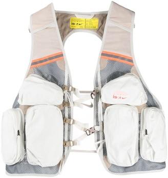 Nike Cargo Waistcoat