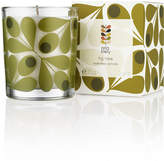 Orla Kiely Fig Tree Travel Candle - 70g