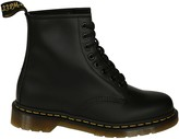 Dr. Martens Smooth Lace-up Boots