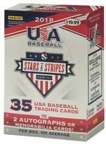 MLB 2018 Panini USA Baseball Stars & Stripes Full Box