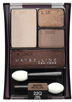 Maybelline Expert Wear Modern Metallics Eye Shadow Q Chai Latte