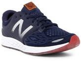 New Balance Fresh Foam Course Running Sneaker - Wide Width