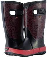 Bogs Rain Boot Maze Boys Shoes