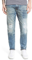 AG Jeans Nomad Distressed Skinny Jean