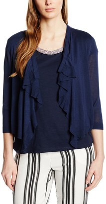 Esprit Women's 3/4 Sleeve Cardigan