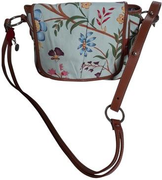 Cacharel Multicolour Cloth Handbags