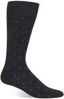 Polo Ralph Lauren Paisley Socks