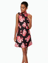 Kate Spade Rosa a-line dress