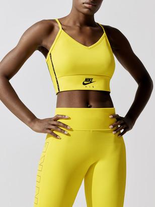 Nike Cropped Tank Top