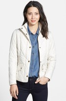 Barbour Women's Cavalry Flyweight Quilt Jacket