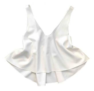 Rime Arodaky White Top for Women