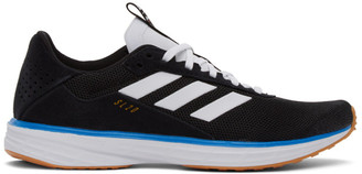 Noah NYC Black adidas Originals Edition SL 20 Sneakers