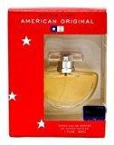Coty American Original By For Women. Eau De Parfum Spray 1.0-Ounce Bottle