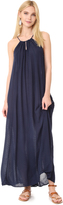 Velvet Hattie Maxi Dress