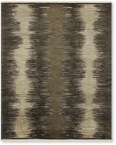 Williams-Sonoma Williams Sonoma Solid Ombre Hand Knotted Rug, Charcoal