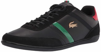 Lacoste mens Giron 0320 1 Cma Sneaker