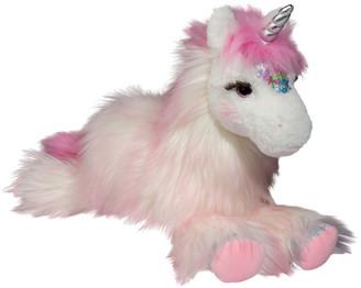 Douglas Zuri Unicorn Fuzzle Stuffed Animal