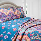 Isabella Collection Reversible Quilt Set