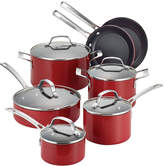 Circulon Genesis 12-pc. Nonstick Cookware Set