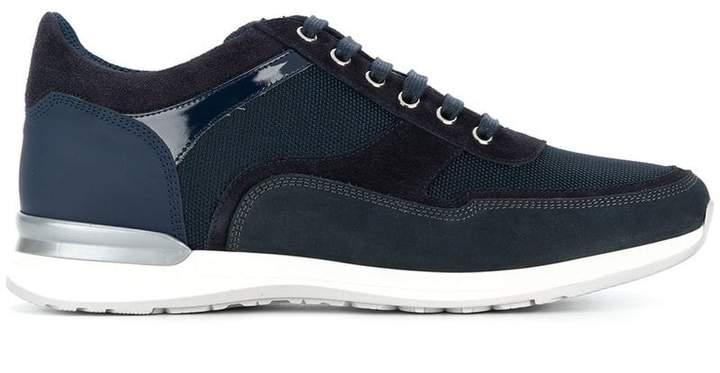 Corneliani classic low-top sneakers
