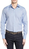 Robert Talbott Men's Estate Tailored Fit Sport Shirt