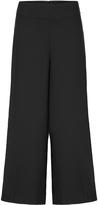 Oxford Phoebe Trousers Black X