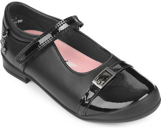 Start Rite Purrfect leather shoes 4-7 years