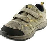 Propet Miranda Strap Women D Round Toe Leather Sneakers.