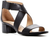 Naturalizer Adele Heeled Sandal - Wide Width Available