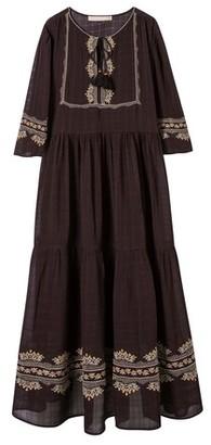 Vanessa Bruno Viscose Noeva long dress