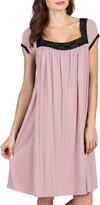 Thumbnail for your product : Savi Mom Joliet Maternity/Nursing Nightgown