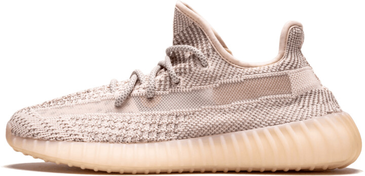 Adidas Yeezy Boost 350 V2 'Synth' Shoes - Size 4
