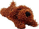 Jack Rabbit Creations CREATIONS SHAGGY GIGGLE DOG-BROWN