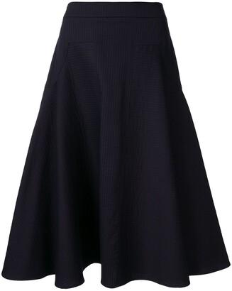 Palmer Harding Manon flared skirt