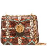 Chloé stitch detail shoulder bag