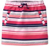 Gymboree Striped Skirt
