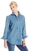 MiH Jeans Women's Loose Shirt